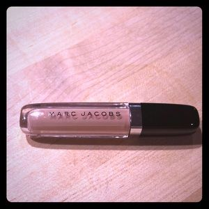 Marc Jacobs lipgloss 314 Moonglow